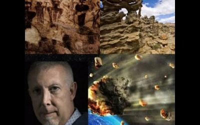 Ancient Advanced Civilizations and Cataclysms/Paranormal Uintah Basin and More with James Keenan