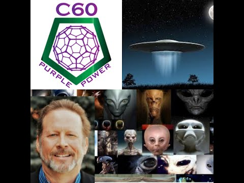 C60 Purple Power, Cases of ET/Human Interaction with Ken Swartz