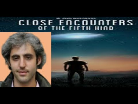 Close Encounters of the 5th Kind: Contact has Begun with Michael Mazzola