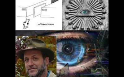 Infiltration of the Truth/Illusion of Choice/The Illumination Era with James True