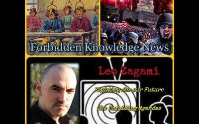 Fighting for our Future/The Unfolding Agendas/The War on Humankind with Leo Zagami