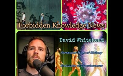 Paramount Stage of History/Evolution of Consciousness with Truth Warrior David Whitehead