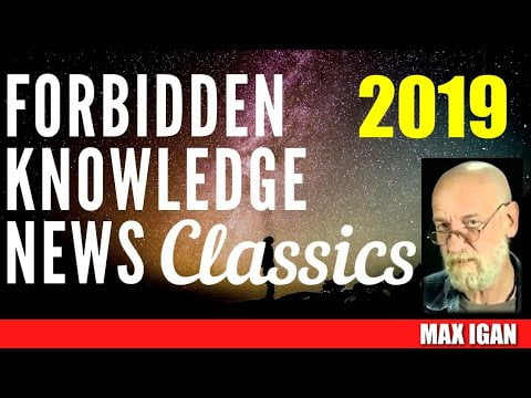 FKN Classics: Control Through Technology- 5G Future – AI Takeover with Max Igan