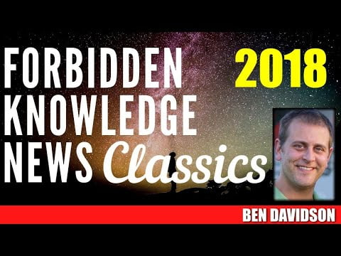 fkn classics magnetic reversal pole shift space weather with ben davidson