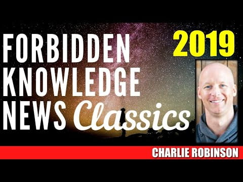 FKN Classics: Ruled by Psychopaths – End of Free Speech – Disclosure or Disinfo w Charlie Robinson
