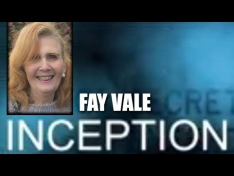 Inception Podcast – Beyond the Veil with Fay Vale(Preview)
