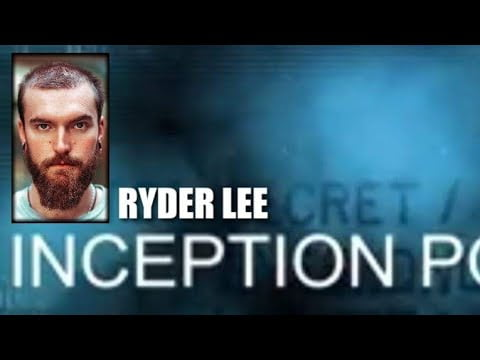 Inception Podcast – Episode 2: Ryder Lee, Cowboy Space Jesus(Preview)